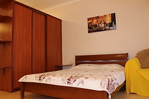 Comfortable apartment near to Zoloti Vorota , Studio, 003