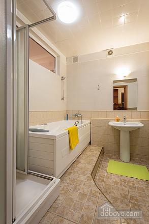 Комфортна квартира біля Золотих Воріт, 1-кімнатна (55371), 008