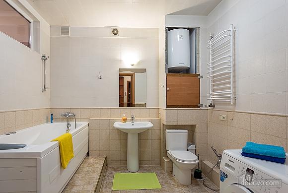 Комфортна квартира біля Золотих Воріт, 1-кімнатна (55371), 009