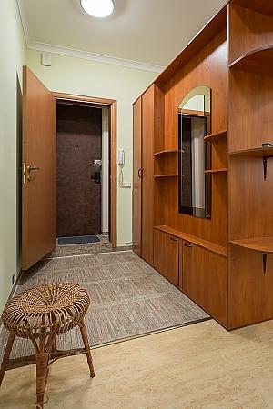 Comfortable apartment near to Zoloti Vorota , Studio, 010