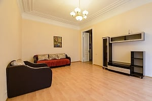 One bedroom apartment on Rustaveli (179), One Bedroom, 003