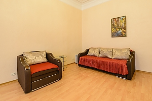 One bedroom apartment on Rustaveli (179), One Bedroom, 004