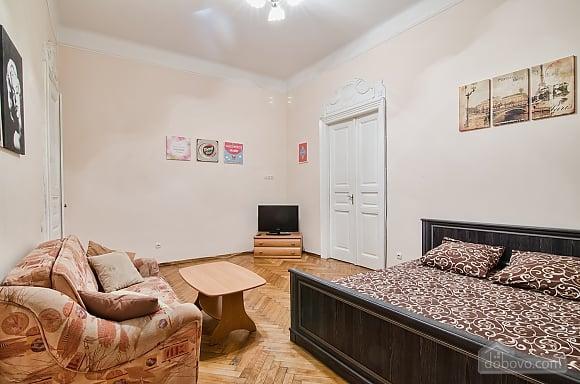 Просторі апартаменти в центрі, 2-кімнатна (83576), 005