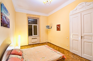 Spacious apartment in the center, Un chambre, 003