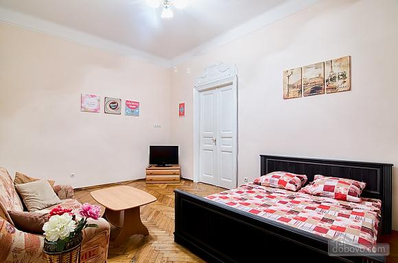 Просторі апартаменти в центрі, 2-кімнатна (83576), 006