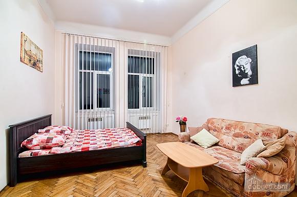Просторі апартаменти в центрі, 2-кімнатна (83576), 004