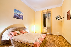 Spacious apartment in the center, Un chambre, 001