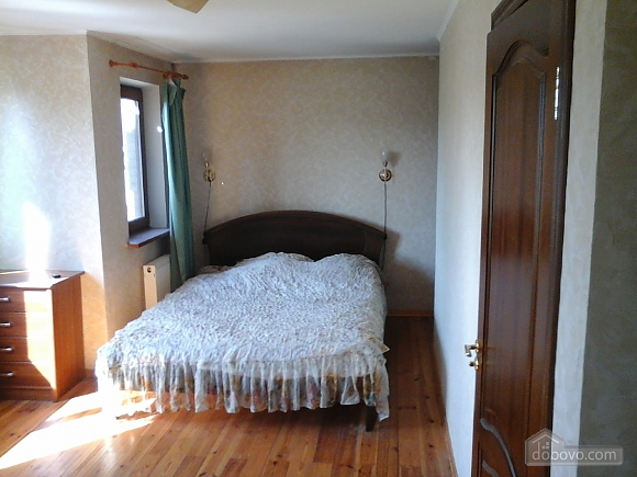 Apartment in Kruglyk, Un chambre (75678), 001
