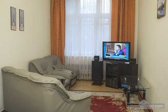 Nice apartment, One Bedroom (61050), 001