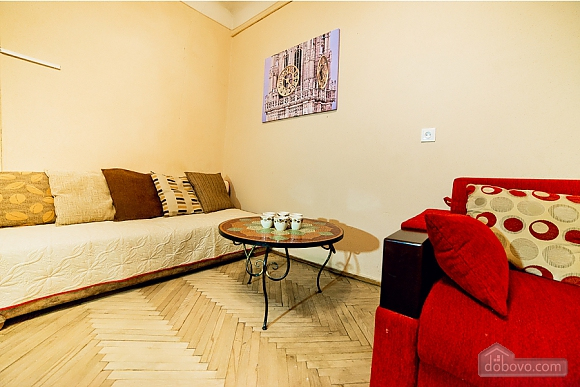 Apartment in the center near the Staryi Rynok square, One Bedroom (87813), 008