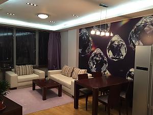 Species apartment in Most-City, Zweizimmerwohnung, 002