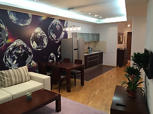 Species apartment in Most-City, One Bedroom, 003