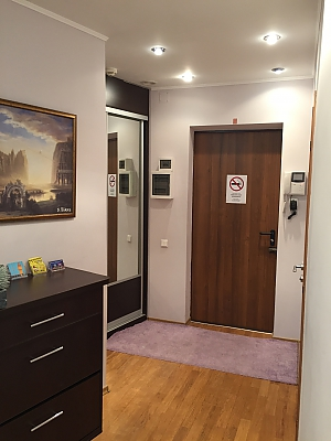 Species apartment in Most-City, One Bedroom, 028