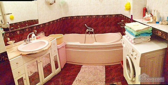 Cosy apartment in the center of Kharkov, Due Camere (75904), 005