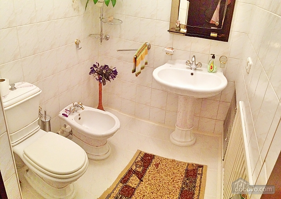 Cosy apartment in the center of Kharkov, Due Camere (75904), 006