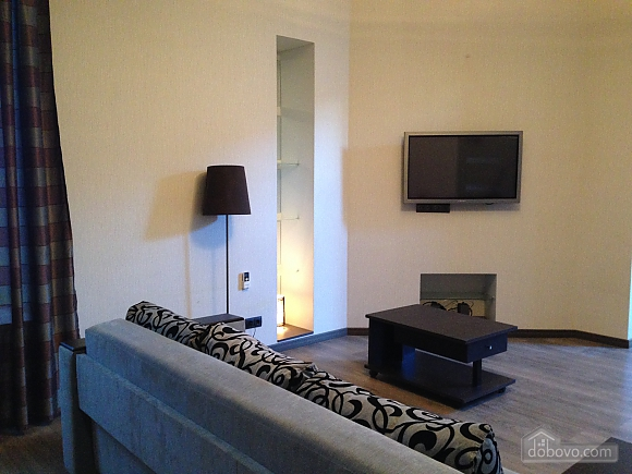 Luxury apartment in the city centre, Two Bedroom (77428), 005
