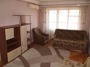 Apartment in the city center, Deux chambres, 003