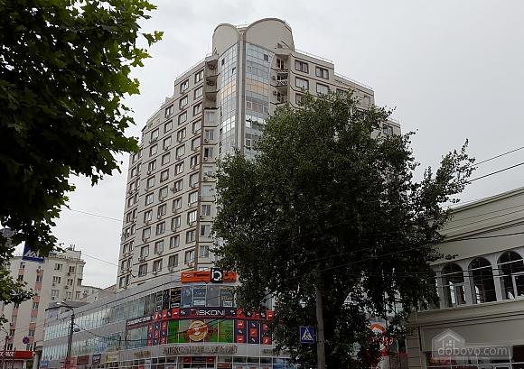 Luxury apartments in the city center, Zweizimmerwohnung (94713), 025
