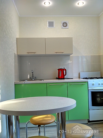 Apartment on Nyvky district, One Bedroom (61443), 003