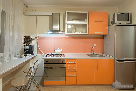 Cozy apartment on Derybasivska, Un chambre (84116), 011