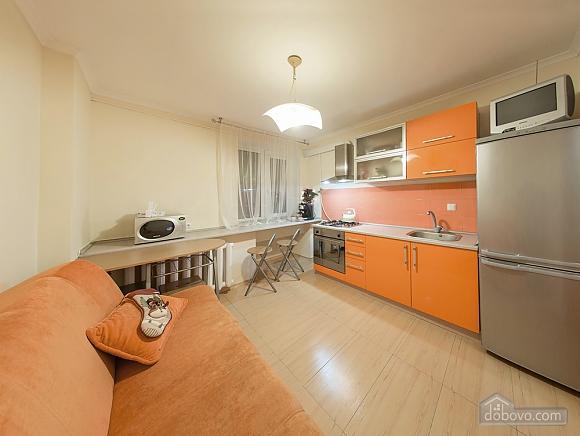 Cozy apartment on Derybasivska, Un chambre (84116), 012
