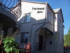 Гостевой дом, 1-комнатная, 002
