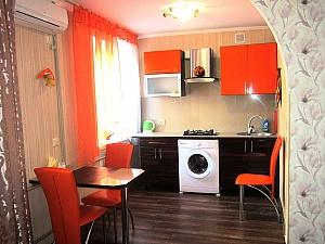 Яркая квартира в самом центре города, 1-комнатная, 002