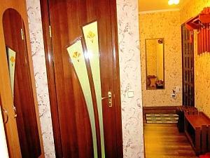 Яркая квартира в самом центре города, 1-комнатная, 009