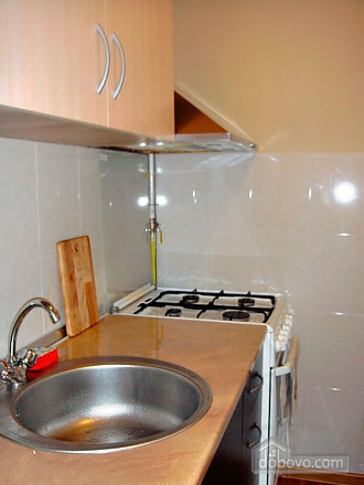 Cozy and homelike apartment in Kharkiv, One Bedroom (63805), 007