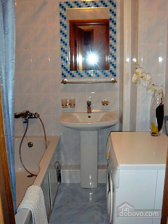 Cozy and homelike apartment in Kharkiv, One Bedroom (63805), 008