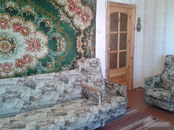 Spacious apartment, Zweizimmerwohnung (31921), 002