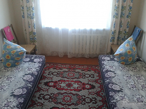 Spacious apartment, Zweizimmerwohnung (31921), 001