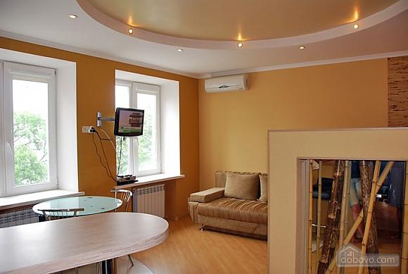 Квартира люкс класса в Харькове, 1-комнатная (60359), 001
