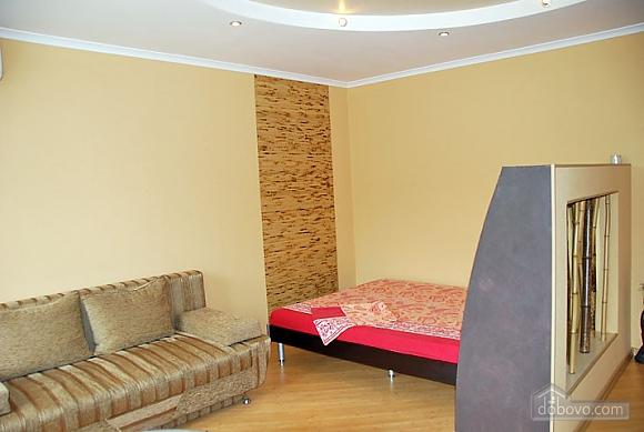 Квартира люкс класса в Харькове, 1-комнатная (60359), 002