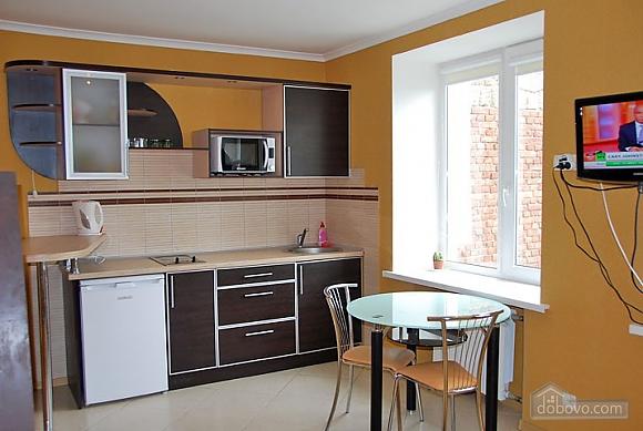 Квартира люкс класса в Харькове, 1-комнатная (60359), 004