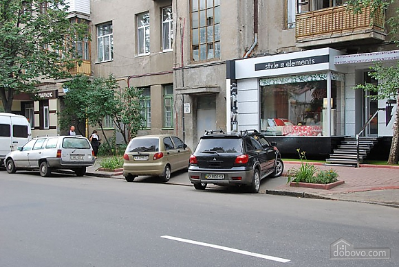 Квартира люкс класса в Харькове, 1-комнатная (60359), 011