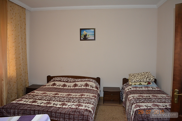 Apartment in Polyana, Zweizimmerwohnung (35234), 003