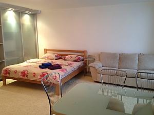 Apartment on Solomianka, Studio, 001