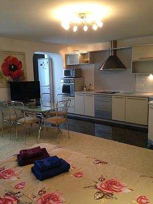 Apartment on Solomianka, Studio, 004