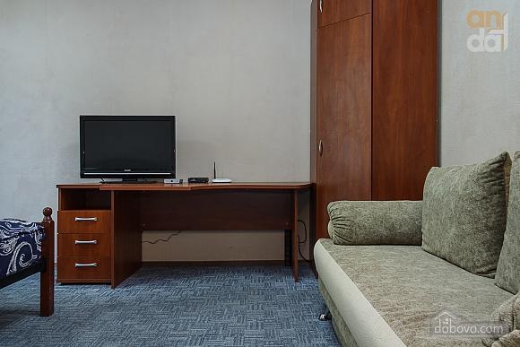 Люкс апартаменты в самом центре Запорожья, 2х-комнатная (91891), 003