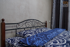 Luxury apartments in the centre of Zaporizhzhya, One Bedroom, 004