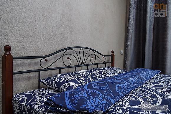 Люкс апартаменты в самом центре Запорожья, 2х-комнатная (91891), 004