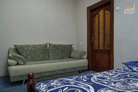 Люкс апартаменты в самом центре Запорожья, 2х-комнатная (91891), 005