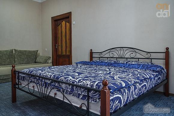 Люкс апартаменты в самом центре Запорожья, 2х-комнатная (91891), 001