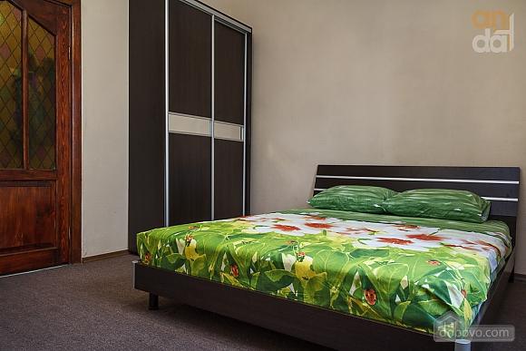Люкс апартаменты в самом центре Запорожья, 2х-комнатная (91891), 008