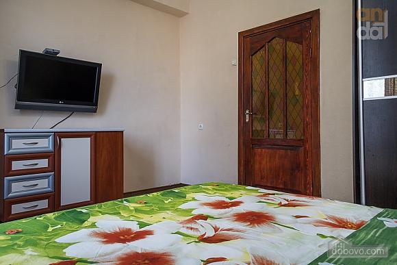 Люкс апартаменты в самом центре Запорожья, 2х-комнатная (91891), 009