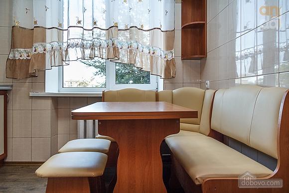 Люкс апартаменты в самом центре Запорожья, 2х-комнатная (91891), 012