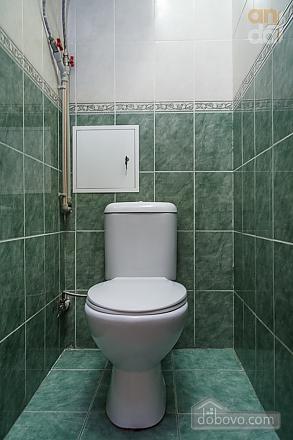 Люкс апартаменты в самом центре Запорожья, 2х-комнатная (91891), 019