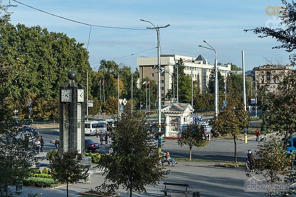 Люкс апартаменты в самом центре Запорожья, 2х-комнатная (91891), 020