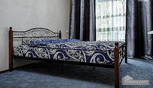 Люкс апартаменты в самом центре Запорожья, 2х-комнатная (91891), 022